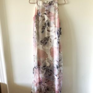 Vince Camuto Summer Romance Maxi Dress
